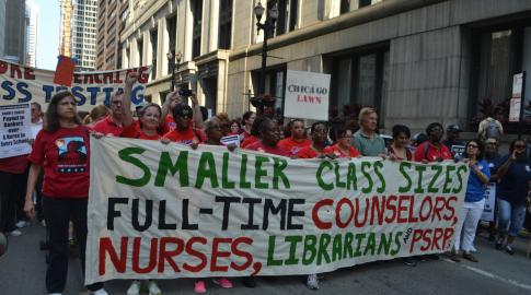 Illinois Carries Out Common Good Bargaining