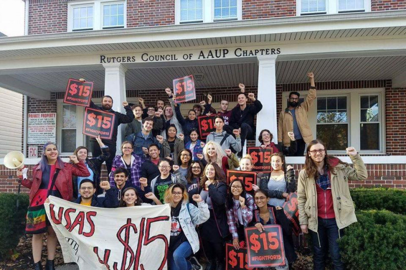 Activists to Bring 'Bargaining for the Common Good' to Higher Education